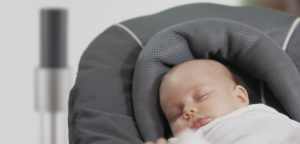 LifeAir quiet baby sleep
