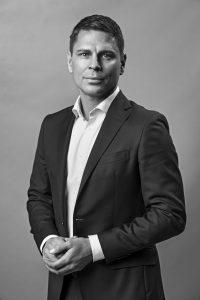 Joakim Hansson, CEO